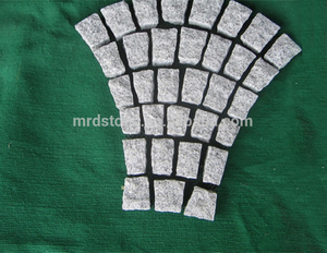 High quality stone granite floor tiles interlocking paving blocks