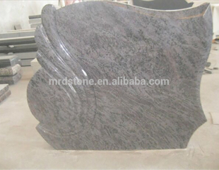 China polished Orion monuments granite design