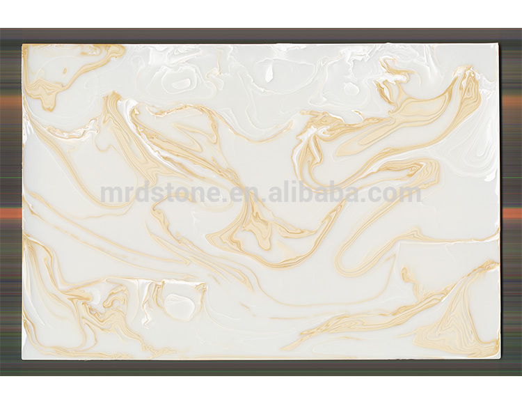 High Quality ISO9001 Approved House Decorative Chinese Faux Onyx Stone