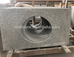 Low Price Chinese Natural Kitchen Grey Rosa Beta G623 Granit Countertop