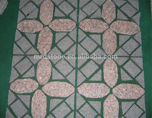 Paving stone /outdoor floor tile /villa outdoor paving tiles