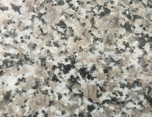 Cheap Chinese Natural Stone Pink Granite Slab Polished