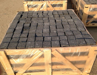 2018 hot sale natural stone well quality lowes paving stones bricks