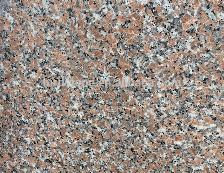 Top Quality Natural Polished Maple Leaf Red Granite Price