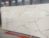 Best Quality China Calcatta White Quartz With Grey Veins