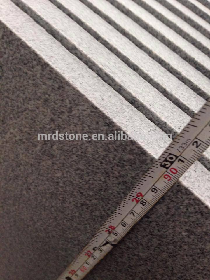 Cheap Price Chinese Polished G603 Granite Outdoor Stone Flooring Tiles