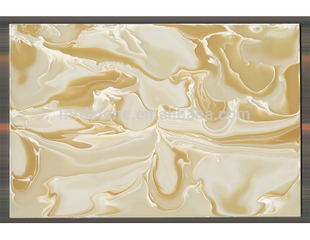 Factory Direct ISO9001 Approved Decoration Honey Artificial Onyx Stone