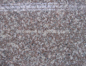 Cheap Natural Outdoor Tiles Chinese Pink Porno Granite G664