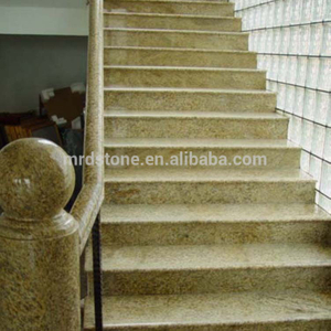 Natural Granite Building Materials Stone Steps Stair Steps