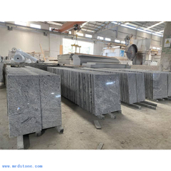 Wholesale New Juparana-4 Low Price Grey Granite Slab