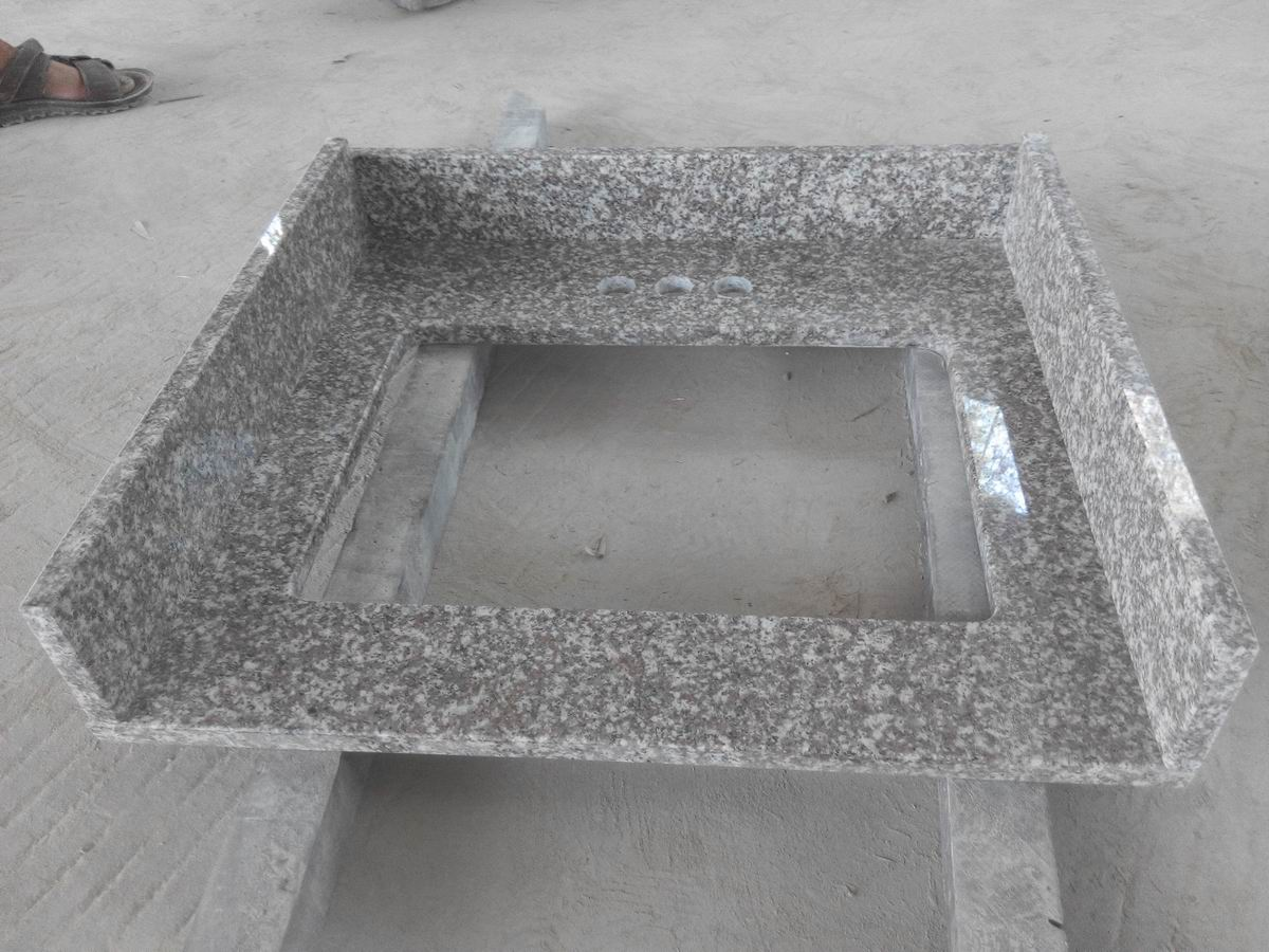 Construction Material G664 Granite for Decoration