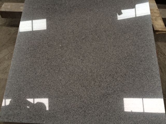 G633 Grey Granite Tiles for Floor