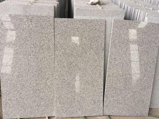 G603 Granite Tiles / Granite Slabs / Floor Tiles