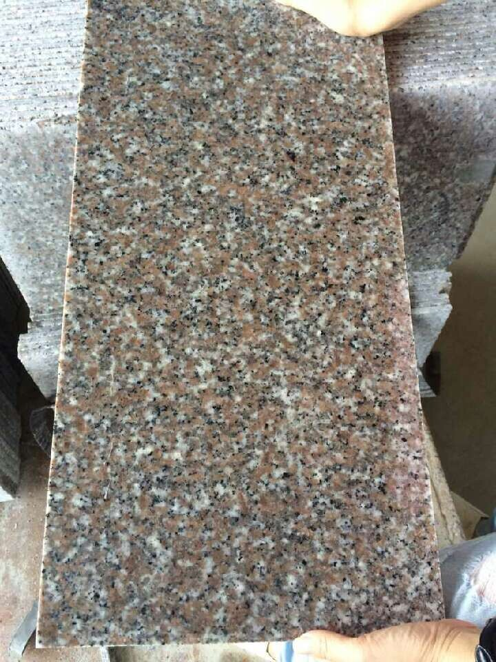Granite G635 Tiles for Floor Decoration