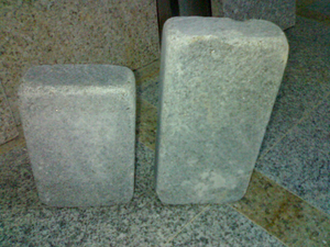 High Quality Natural Paving Stone Tumbled Stone