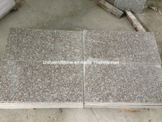 New G635 Red Granite Flooring / Granite Wall Panel