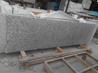Polished G439 Little Slabs Granite with Competitive Price