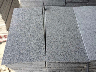 G623 Granite Tiles for Decoration Floor