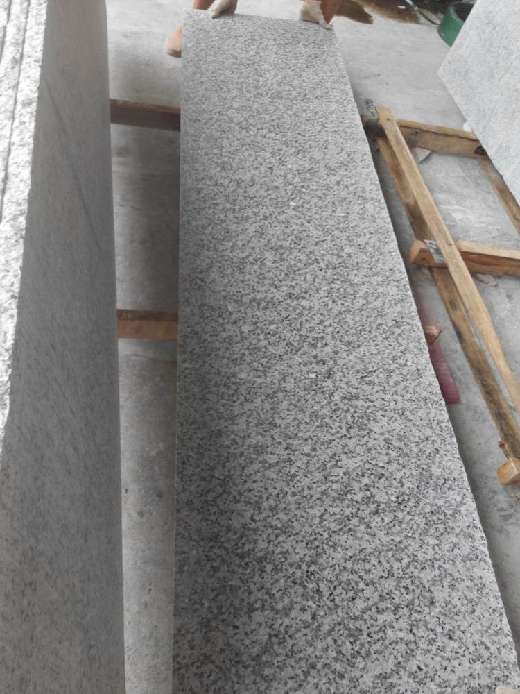 Construction Material G439 Granite for Decoration