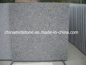 G603 Flamed Granite Flooring for Outdoor Garden or Plaza