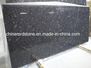 Volga Blue Granite Tile & Slab for Countertop