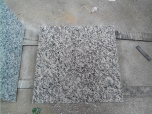 Tiger Skin White Granite Paving Tile / Floor Tile / Wall Tile