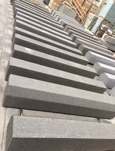 Granite Kerb Slabs Curb Stone